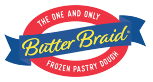 butter braid online fundraising